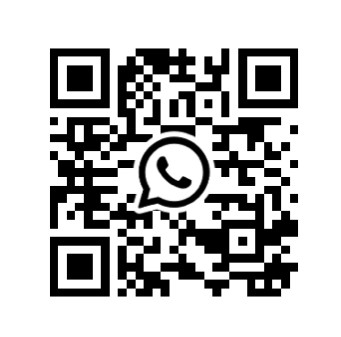 WhatsApp QR Code für alsa-hundewelt