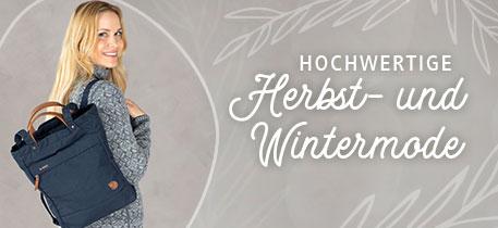Marken-Outdoorbekleidung für Herbst und Winter