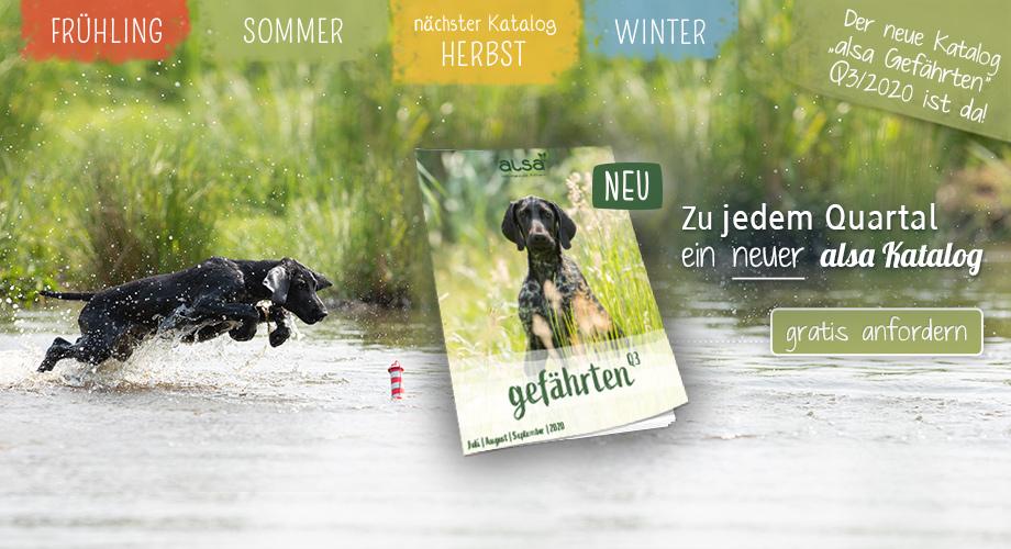 April Mailing - Der neue Katalog ist da!