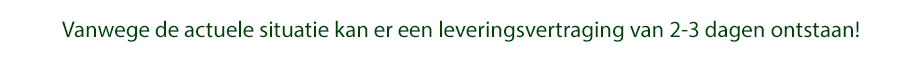 Leveringsvertraging