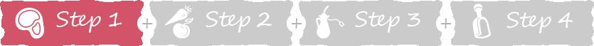 Schritt 1 der Zusammenstellung von alsa-nautre SIMPLE