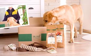 Das alsa Futter-Abo - monatlich aber 35,- € Mindestbestellwert das Hundefutter nach Hause liefern lassen. Keine Abo-Bindung - monatlich fristlos kündbar. Versandkostenfrei und 5% Preisvorteil.