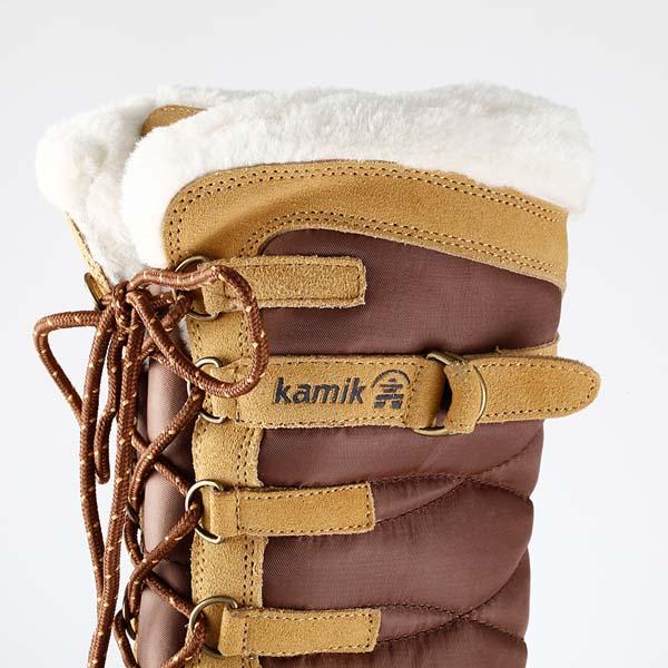 """Kamik Damen Stiefel """"Snowvalley"""""""