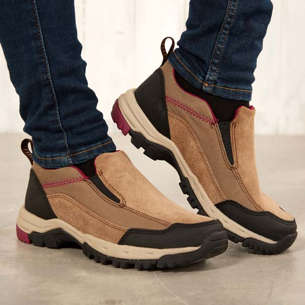 """Ariat Damen Slip-On-Sneaker """"Skyline"""""""