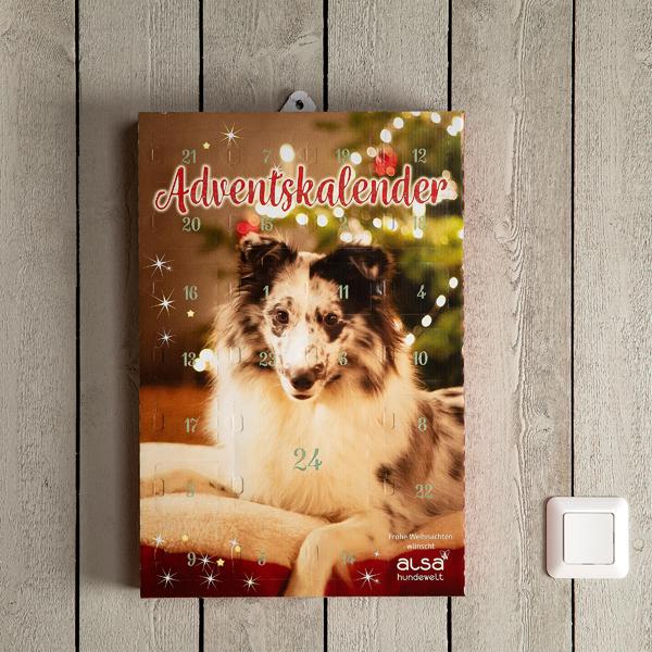 alsa-nature Adventskalender