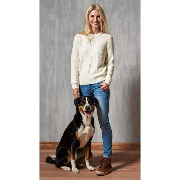 """Aigle Damen Pullover """"Ribywooly"""""""