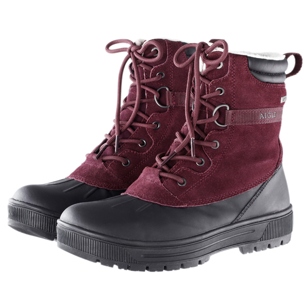 "Aigle Damen Boots ""Harvea MTD®"""