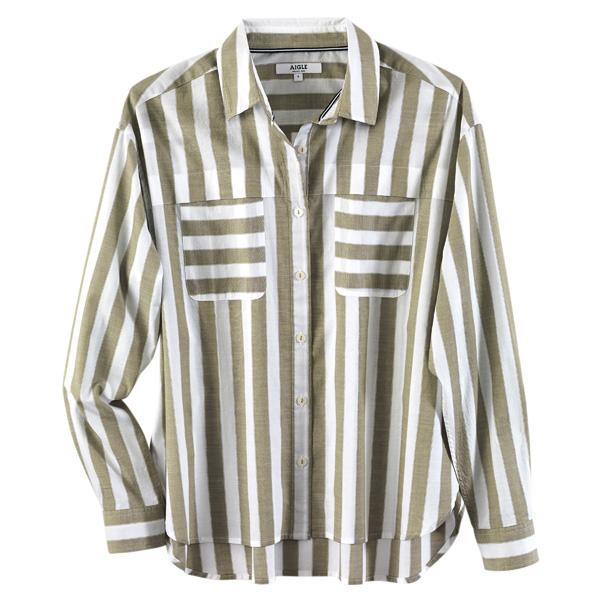 """Aigle Dames blouse """"Eloar"""""""