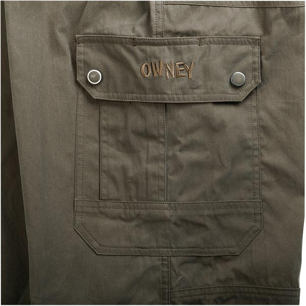 "OWNEY Damen Cargohose ""Maraq"""