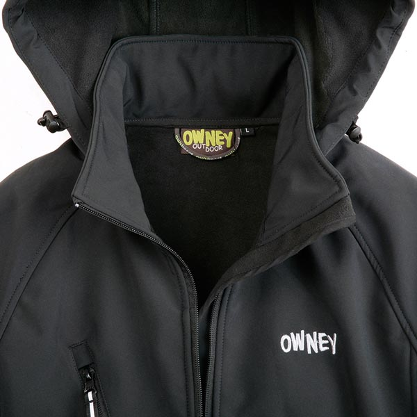 "OWNEY Herren Softshelljacke ""Fjord"""