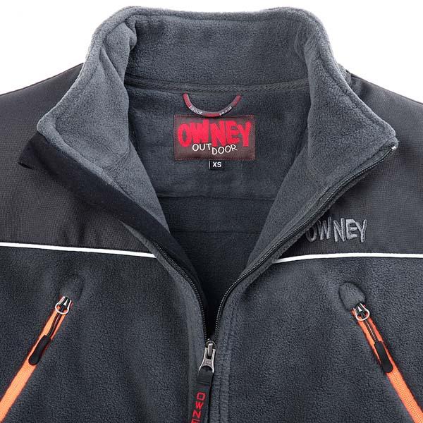 "OWNEY Fleece-vest ""Companion"""