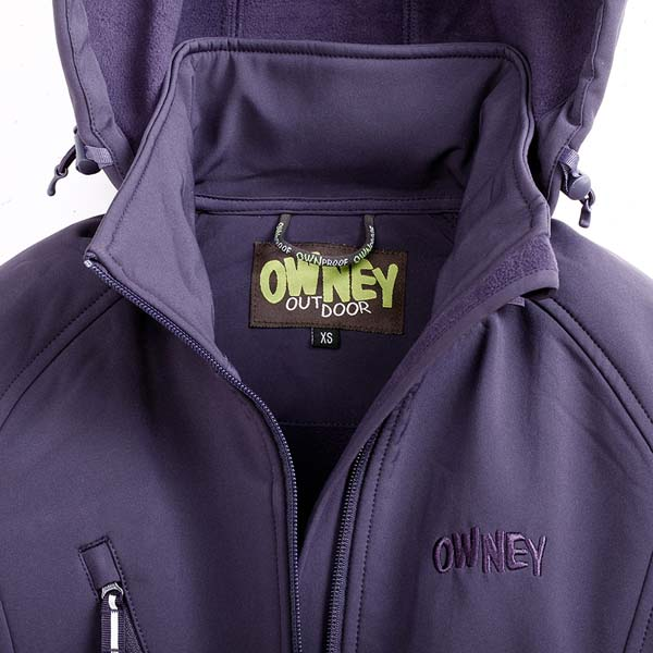 "OWNEY Dames Softshelljas ""Matu"""