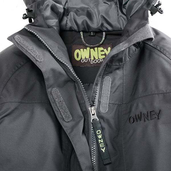 "OWNEY Damen Thermojacke ""Illu"""
