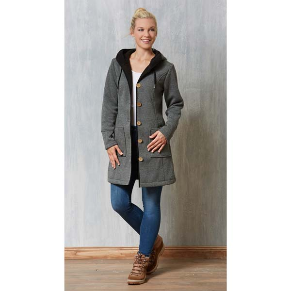 OWNEY Dames Softshelljas Cosy