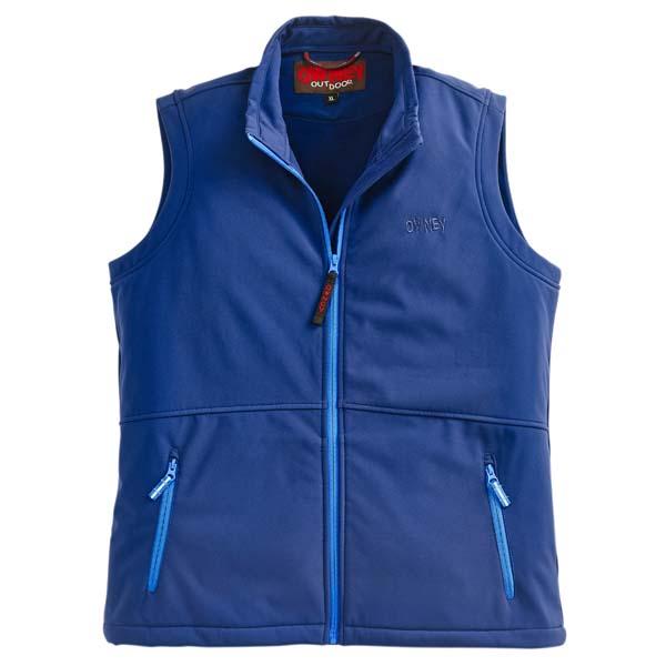 """OWNEY Softshell-vest """"Basic Vest"""""""