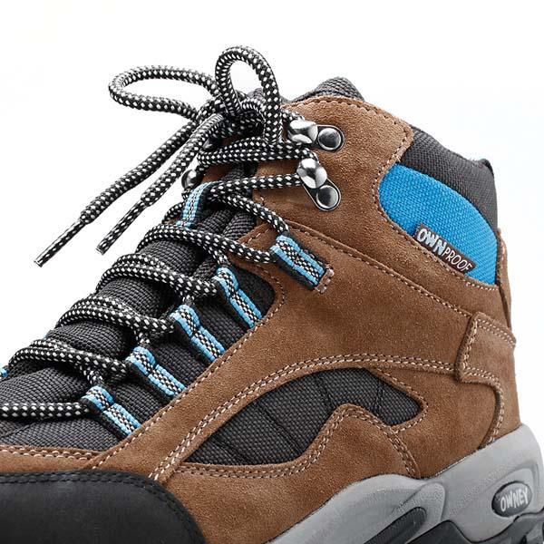 """OWNEY Outdoor Schuhe """"Ranger High"""""""