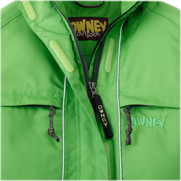"OWNEY Damen Parka ""Tuvaq"""