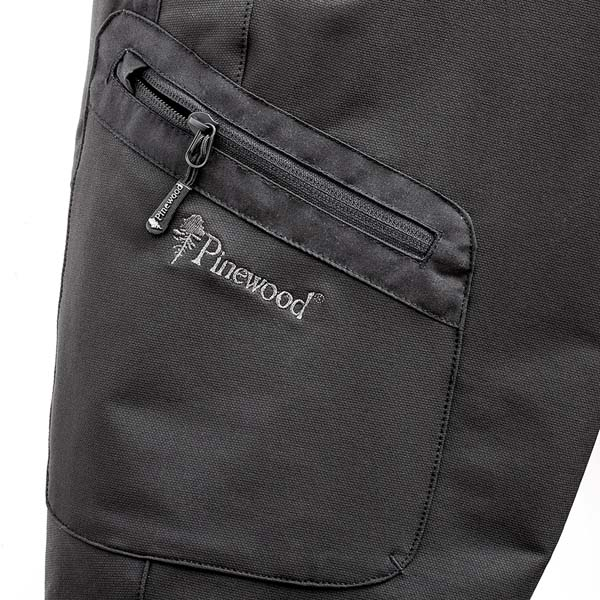 "Pinewood Damen Trekkinghose ""Wildmark Stretch"""