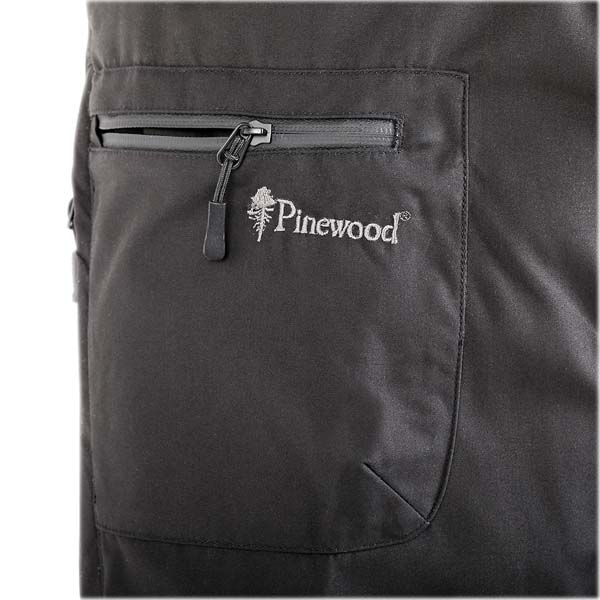 "Pinewood Damen Trekkinghose ""Caribou TC Extrem"""