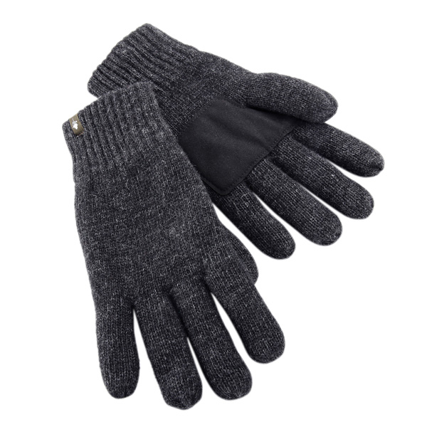 "Pinewood® Handschuhe ""Wool Knitted"""