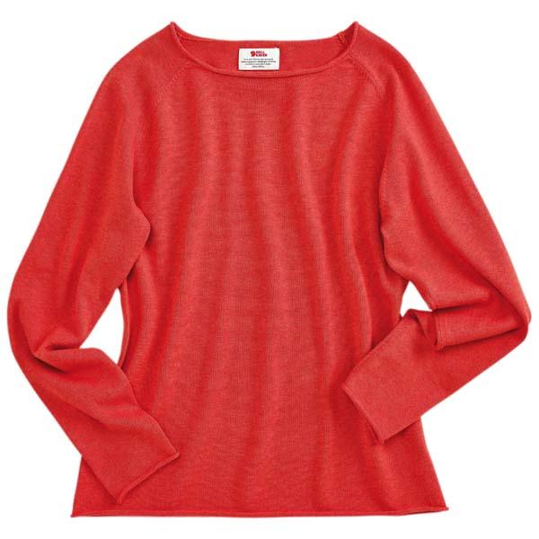 """Fjällräven Damen Pullover """"Övik Sweater W"""""""