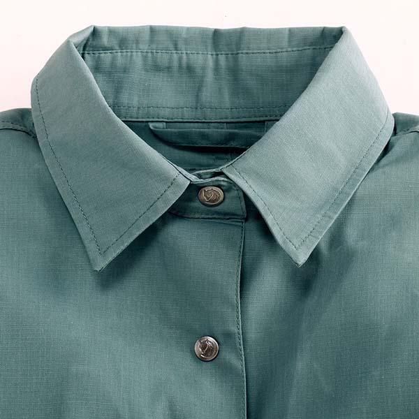 """Fjällräven Damenjacke """"Greenland Shirt Jacket W"""""""