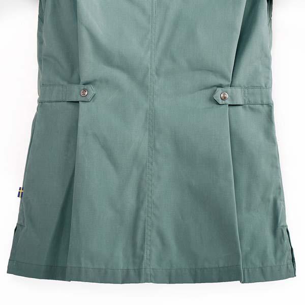 """Fjällräven Damesjack """"Greenland Shirt Jacket W"""""""