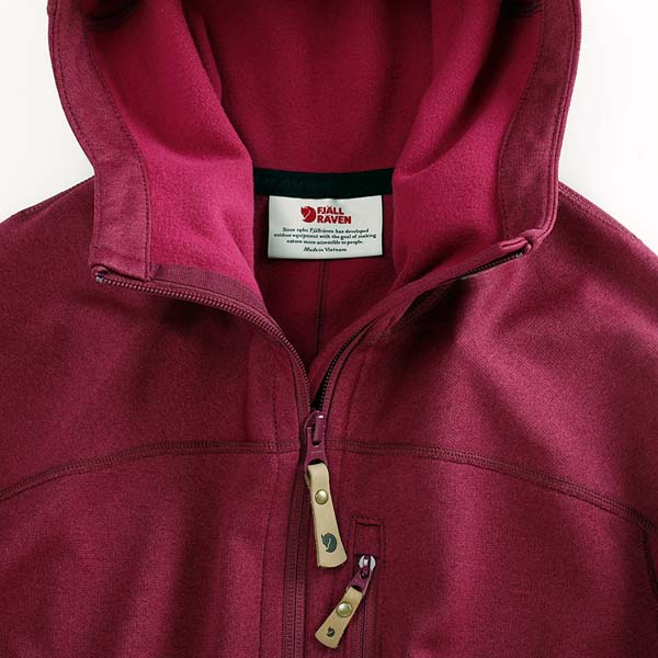 "Fjällräven Damenjacke ""Abisko Trail Fleece W"""