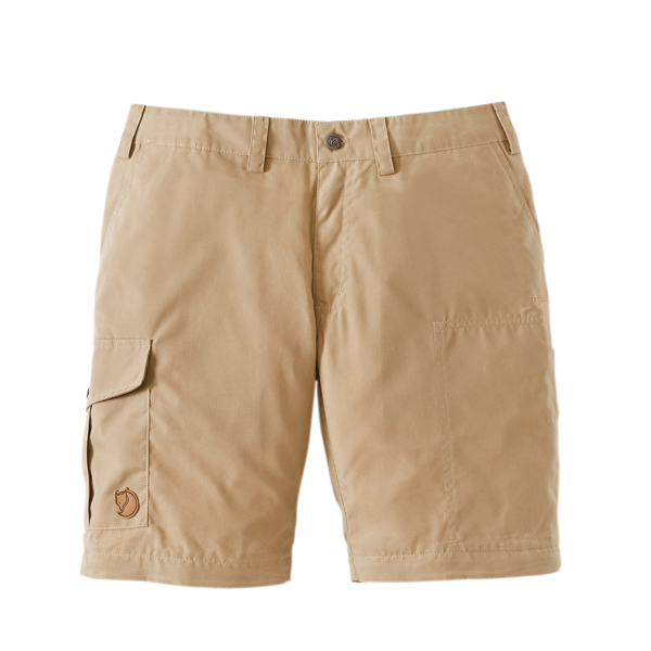 "Fjällräven Damenhose ""Karla Zip-Off Trousers"""
