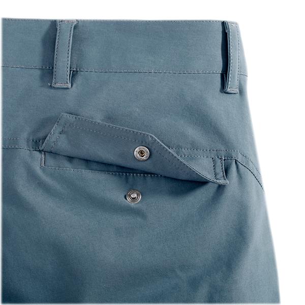 "Fjällräven Damen Capri-Hose ""Abisko Capri Trousers W"""