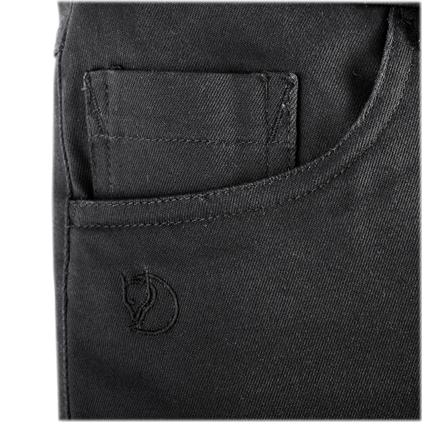 "Fjällräven Damenhose ""High Coast Stretch Trousers W"""