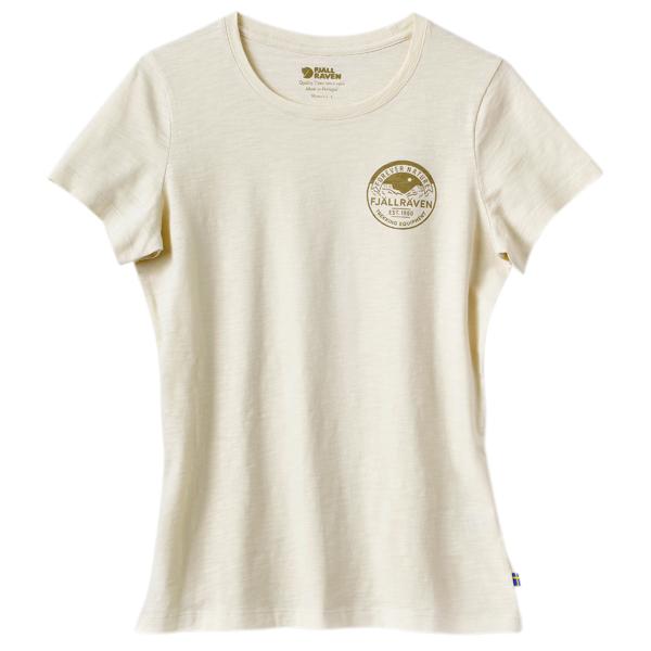 "Fjällräven Damen T-Shirt ""Forever Nature Badge T-Shirt W"""