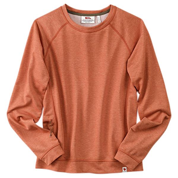 """Fjällräven Dames Trui """"High Coast Lite Sweater W"""""""
