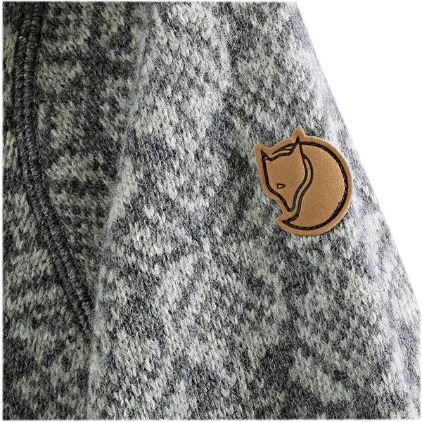 "Fjällräven Dames vest ""Snow Cardigan W"""