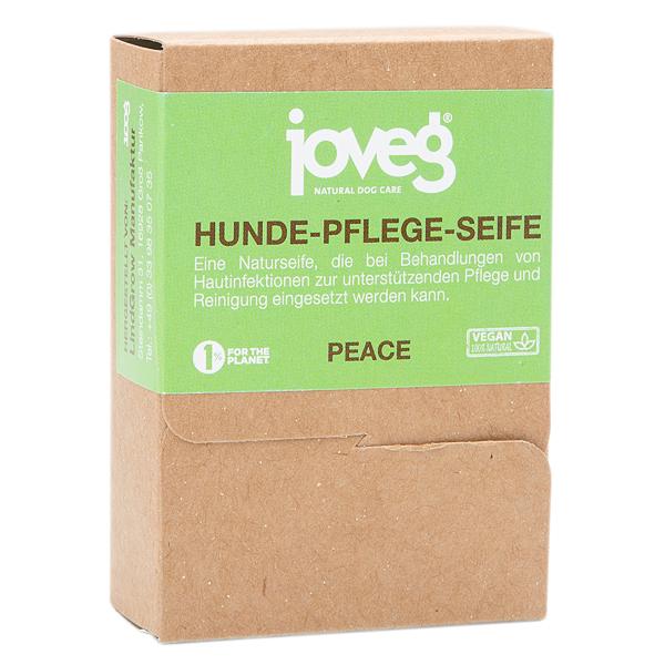 """joveg hondenzeep """"Peace"""""""