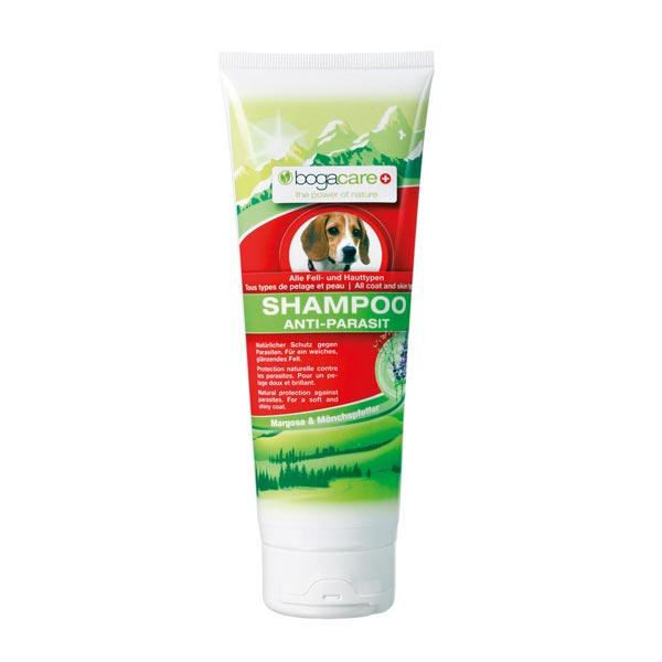 """bogacare® Shampoo """"Anti-Parasit"""""""