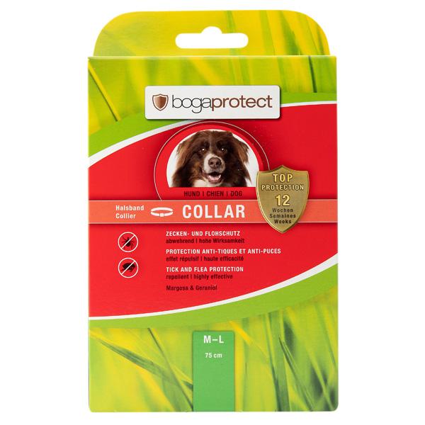 "bogaprotect® Hunde-Schutzhalsband ""Collar"""
