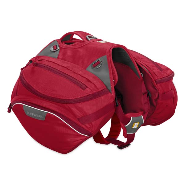 """Ruffwear Hundepacktasche """"Palisades Pack"""""""