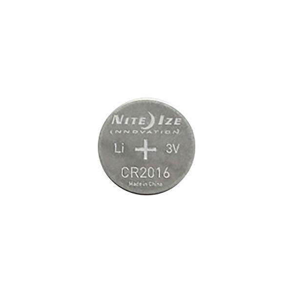 Batterijen Lithium 2-2016