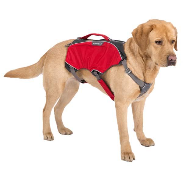 "Ruffwear Hundegeschirr ""Web Master Pro™ Harness"""