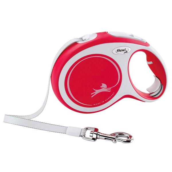 """flexi Rollijn """"New Comfort Tape Leash"""""""