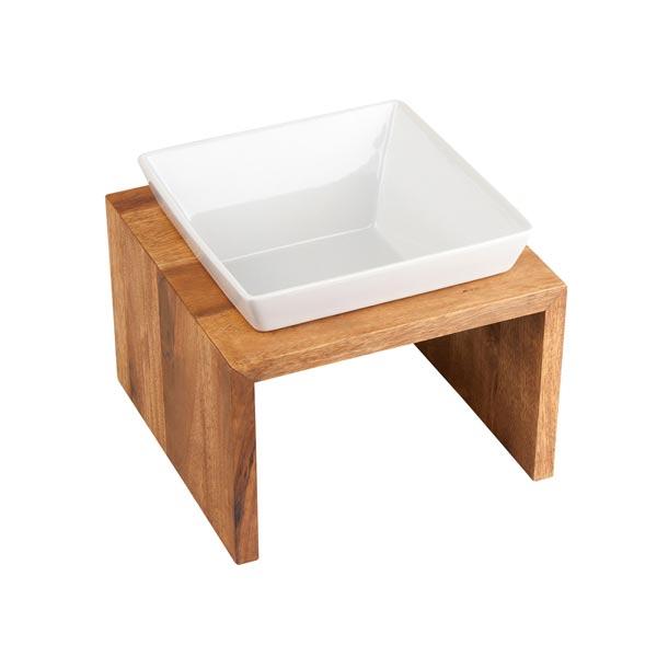 """Premium-Napf """"Meshidai True Wood"""""""