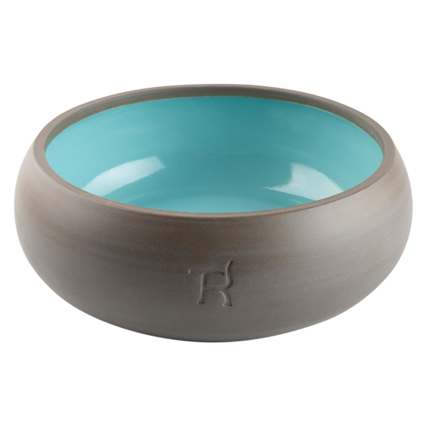 """treusinn. Hundenapf """"Keramik pur"""""""