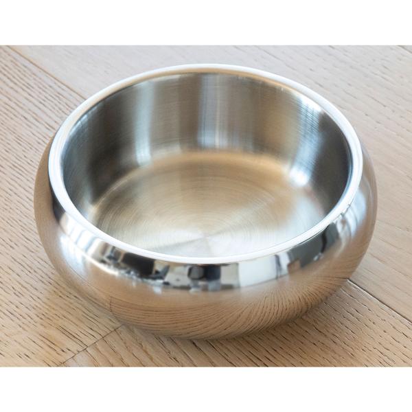 """Hundenapf """"Diner Steel"""""""