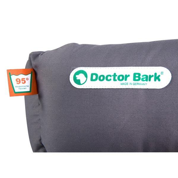 "Liegebett ""Doctor Bark"""