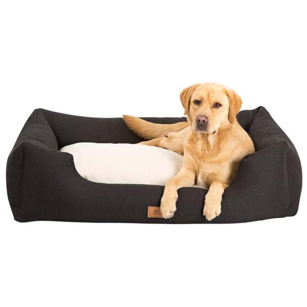 alsa brand hundebett portland alsa hundewelt. Black Bedroom Furniture Sets. Home Design Ideas