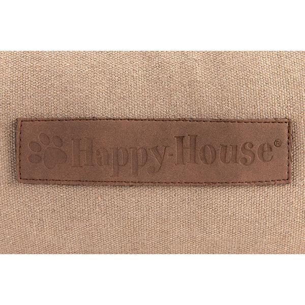 "Happy House Hundebett ""Classical Canvas"""