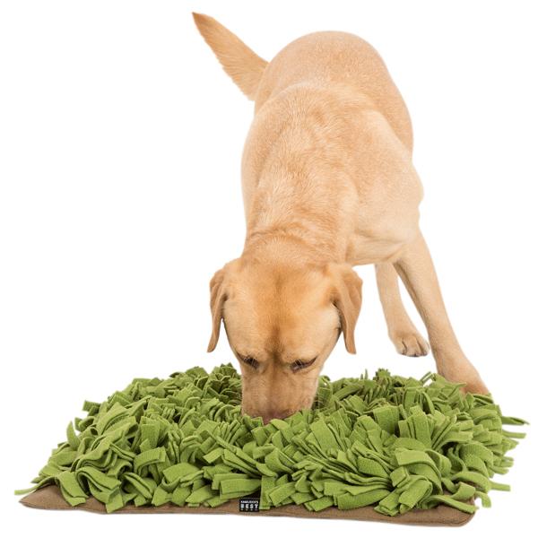 Knauder´s Best Honden-snuffelmat
