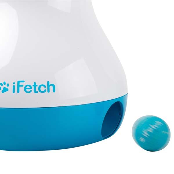 """iFetch Ballwurfmaschine """"Frenzy"""""""