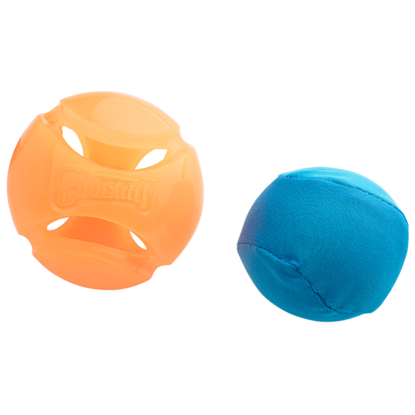 "Chuckit! Hundeball ""Hydro Squeeze Ball"""